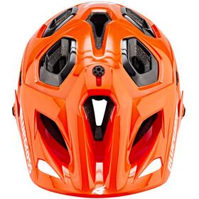 bluegrass Golden Eyes All Mountain Helm orange